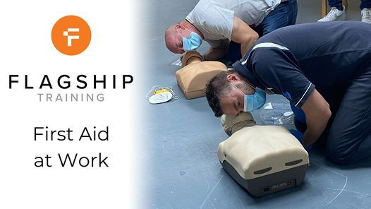 First Aid at Work Level 3, 8 June | Event in Peterborough | AllEvents.in