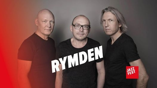 Rymden | Jazzfest 2021, 10 October | Event in Trondheim | AllEvents.in