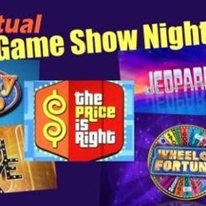Virtual Game Show Night