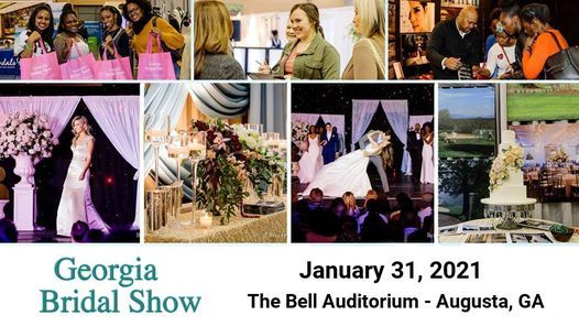 Georgia Bridal Show, 29 August | Event in Augusta | AllEvents.in