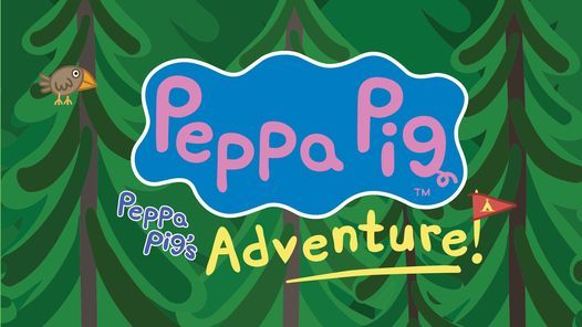 Peppa Pig's Adventure | Event in Chattanooga | AllEvents.in