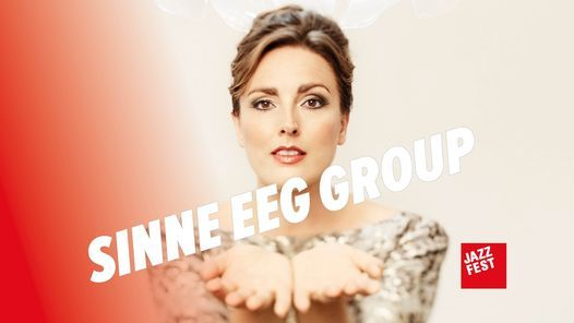 Sinne Eeg Group | Jazzfest 2020, 8 May | Event in Trondheim | AllEvents.in