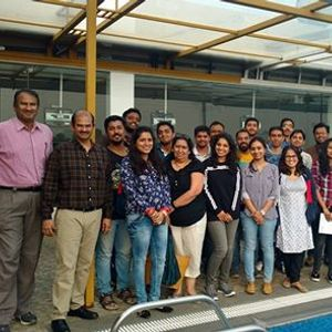 A-CSM Training Certification In Pune