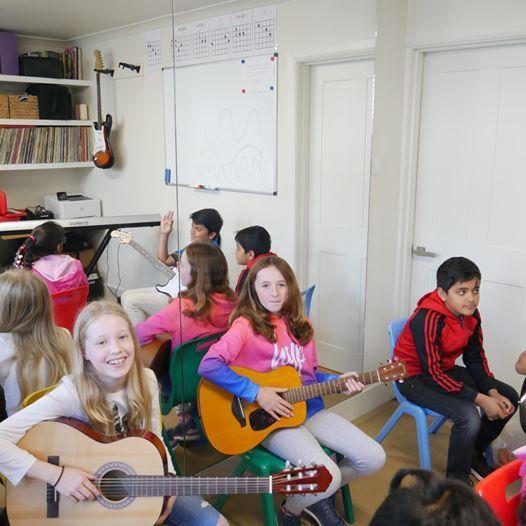 11 Plus Music Aptitude Test Workshop for SW Herts Consortium