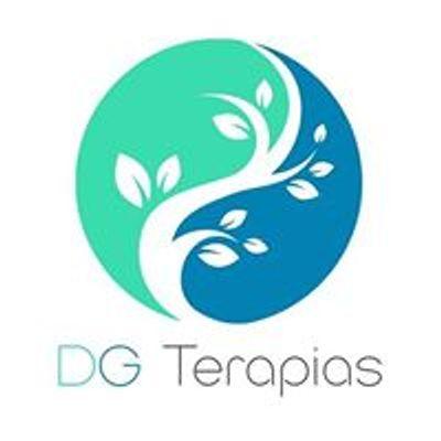 DG - Terapias Holísticas