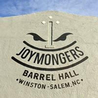Joymongers Barrel Hall