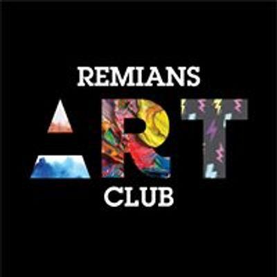 Remians Art Club
