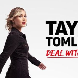 Taylor Tomlinson Deal With It Tour
