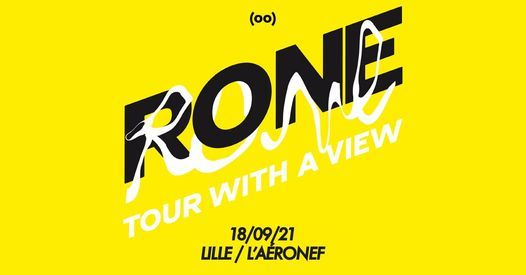 Complet / Rone + Toh Imago (live)∙ L'Aéronef | Event in Lille | AllEvents.in