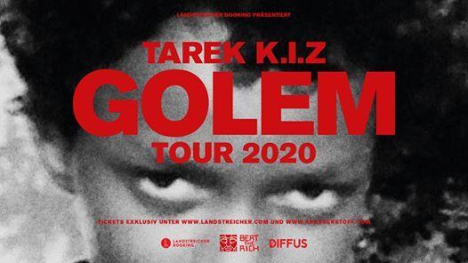 Tarek K.I.Z  Zrich  Plaza