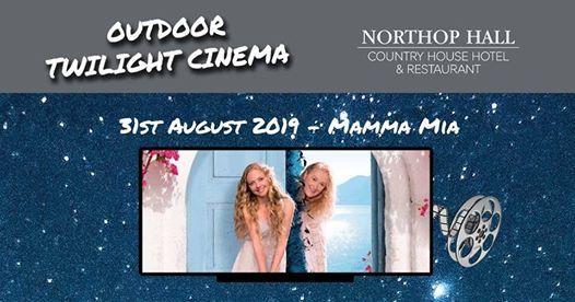 Twilight Cinema - Mamma Mia