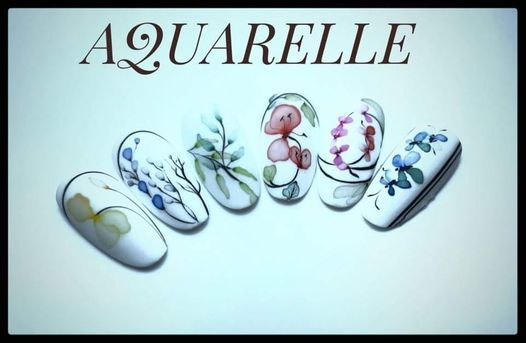 Aquarelle, 13 May | Event in Peterborough | AllEvents.in