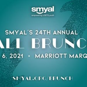 SMYALs 24th Annual Fall Brunch