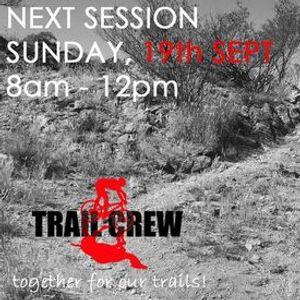 Trail Maintenance Day  6 - 2021