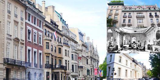 'The Cook Block: Manhattan's Most Exclusive Address' Webinar, 29 September | Online Event | AllEvents.in