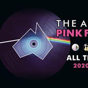 The Australian Pink Floyd Show  Marseille  5 Mars 2020