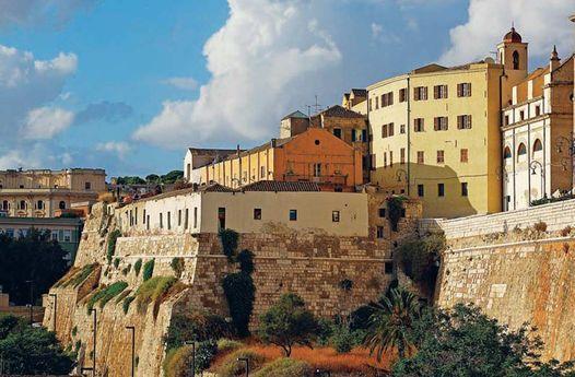 Gli ebrei a Cagliari: tour guidato nell'antica Juharia, 27 January | Event in Cagliari | AllEvents.in