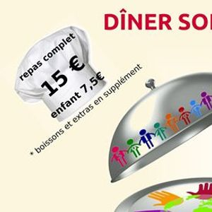 Dner solidaire