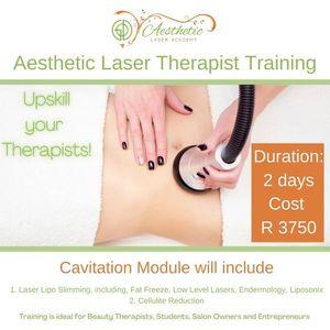 Laser Lipo Slimming Workshop