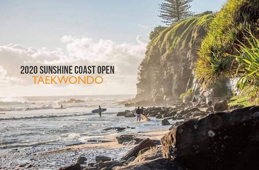 Sunshine Coast Open