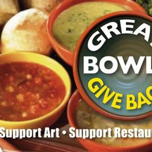 Great Bowls Give Back 2021