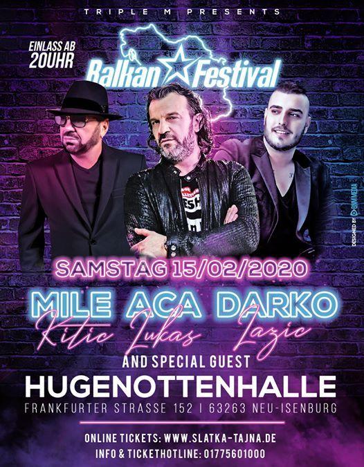 Frankfurt Aca Lukas x Mile Kitic x Darko Lazic -150220