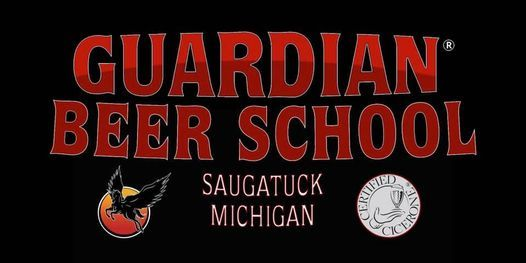 Beer School at Guardian Brewing Company - Barrel-Aged Beers, 15 December | Event in Saugatuck | AllEvents.in