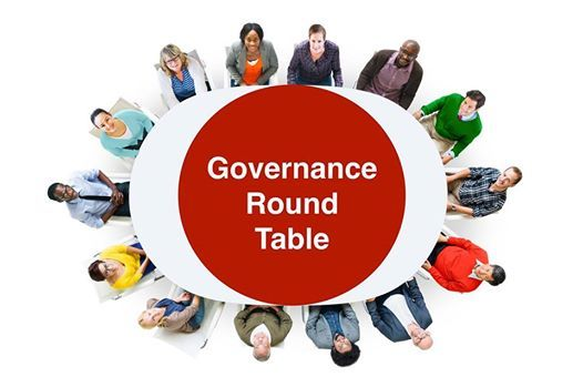 Governance Roundtable Problem People or People Problems