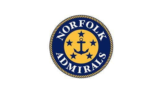 Norfolk Admirals vs. Idaho Steelheads