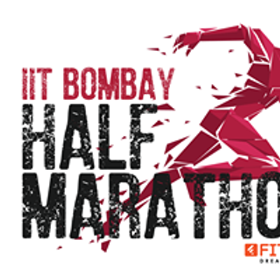 IITBombay Half Marathon