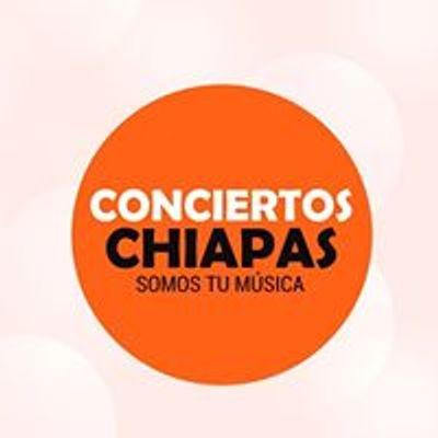 Conciertos Chiapas