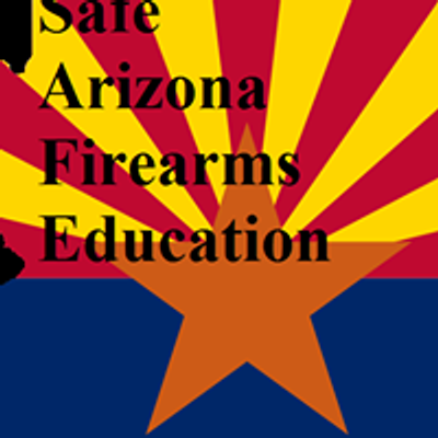 Safe Arizona Firearms Education