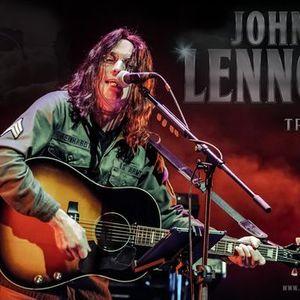 John Lennon Tribute UK St Helens