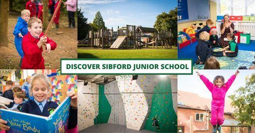 Sibford Junior School Open Morning | Event in Banbury | AllEvents.in