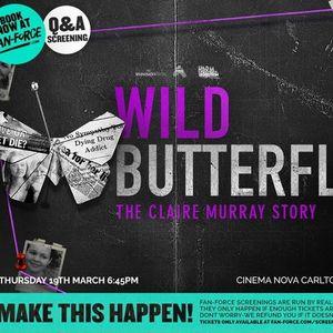Wild Butterfly - Cinema Nova Carlton