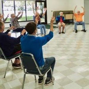 Mindful Moves through Parkinsons with Cynthia