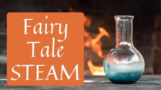 Fairy Tale STEAM, 5 November | Online Event | AllEvents.in