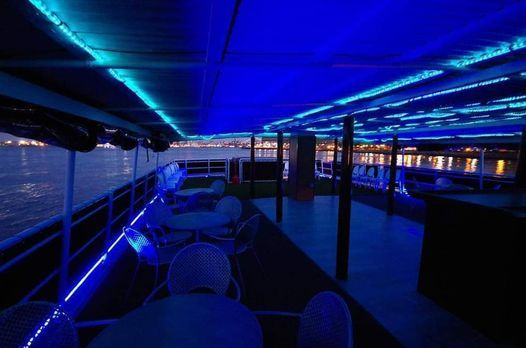 NYC Yacht Party Cruise, 3 April | Event in York | AllEvents.in