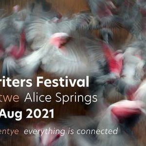 NT Writers Festival