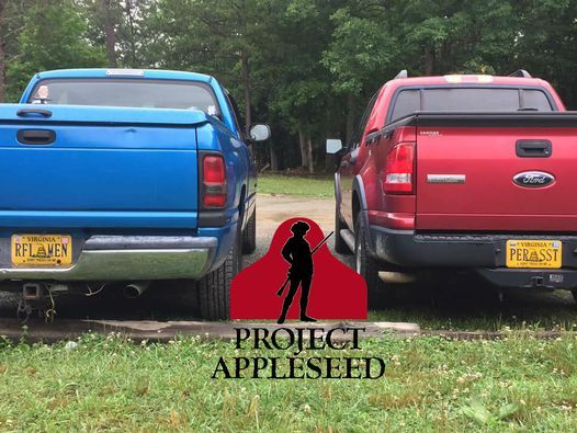 Project Appleseed - Fairfax VA