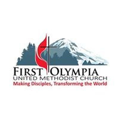 First United Methodist Church of Olympia