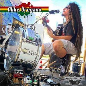 Mike Oregano at Barzarre