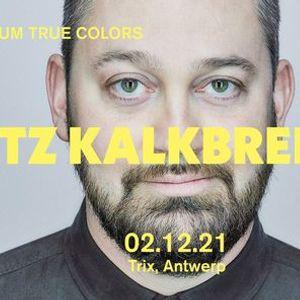 Fritz Kalkbrenner  Trix