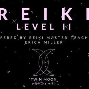 Reiki Level II