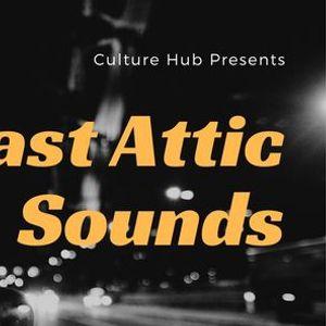 East Attic Sounds Circle of Rhythm