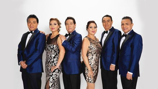 Los Angeles Azules: 40 Años USA Tour, 20 November | Event in Phoenix | AllEvents.in