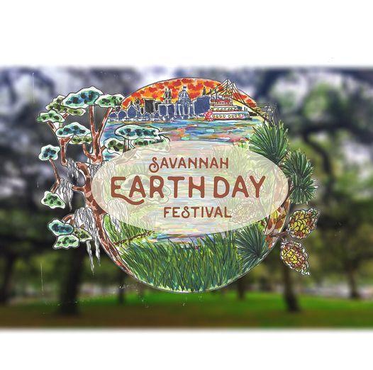 21st Annual Earth Day Savannah Celebration, Daffin Park ...