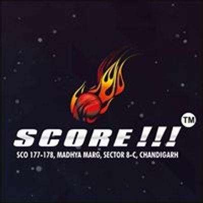 Score Club Chandigarh