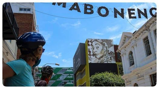 Jozi Graffiti & Street Art Cycle Tour!, 14 March | Event in Johannesburg | AllEvents.in