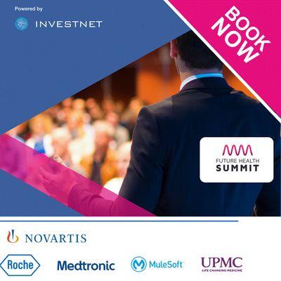 Future Health Summit 2021